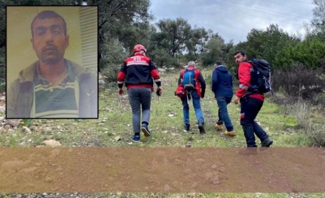 Bodrum'da Kaybolan Mehmet Ali Koran İçin Seferber Oldular!