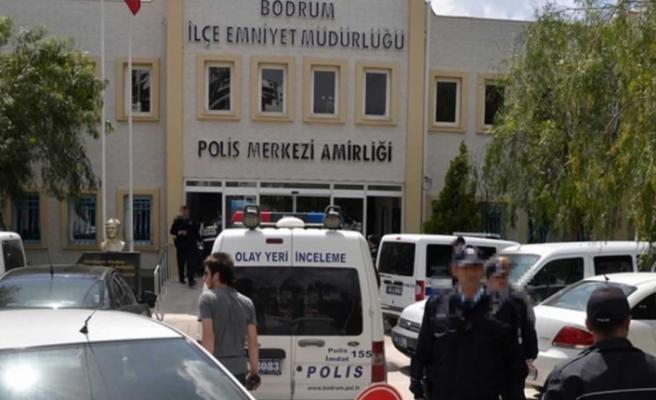 Cezaevi Firarisi Şahıs Uyuşturucu ile Yakalandı