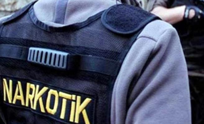 Dev Operasyon: Narkotik Suçlarından Aranan 475 Kişi Yakalandı