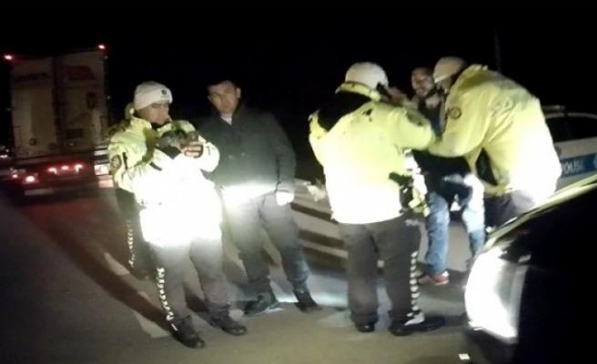 Fethiye'de 159 Sürücüye 53 Bin Lira Ceza Kesildi
