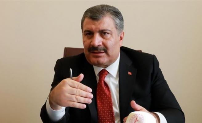 Sağlık Bakanı Fahrettin Koca'dan Eş Tayini Müjdesi!