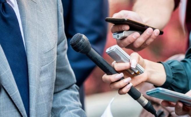 Vekil Demir ve Rektör Çiçek'ten Çalışan Gazeteciler Günü Mesajı