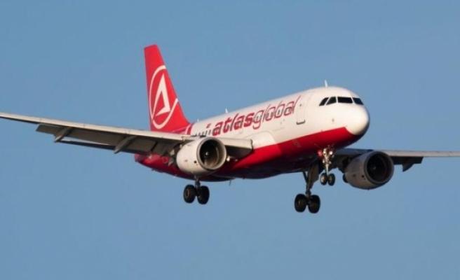 Atlas Global Havayolları İflas Başvurusunda Bulundu!