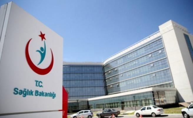 Sağlık Bakanı Koca: 8 Bin 844 Sözleşmeli Personel Alıyoruz