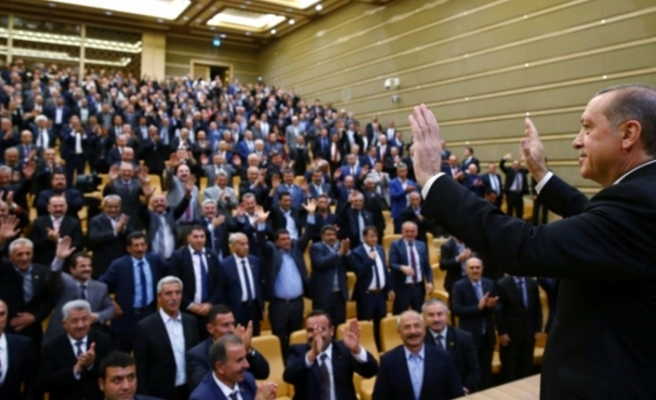 Türkiye'deki Muhtarların Sadece Yüzde 2,14'ü Kadın!