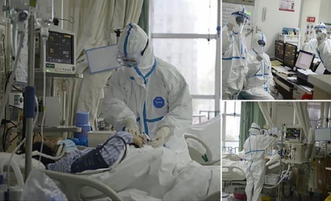Vuhan'da Bir Hastane Çalışanı: Gerçek Ölü Sayısı Daha Yüksek