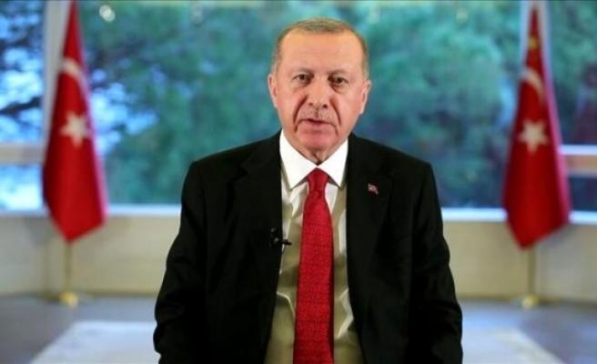 Erdoğan, Koronavirüs Salgınına Ömür Biçti!