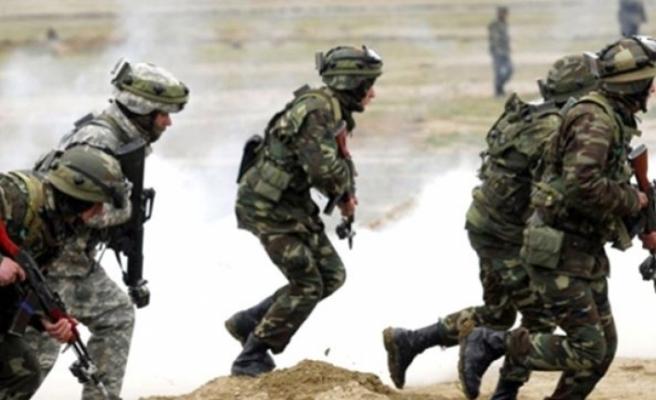 Ermenistan Ateşkesi Bozdu: 1 Asker Öldü, Çatışmalar Sürüyor!