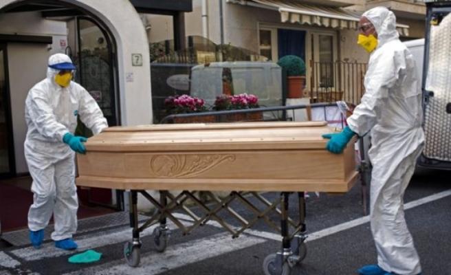 Herkes Tehlike Altında: 18 Yaşındaki Genç Koronavirüsten Öldü!