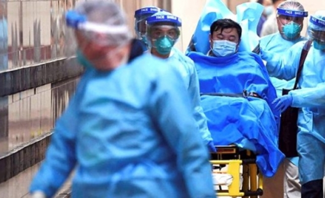 Dünya Sağlık Örgütü'ne Uluslararası Koronavirüs Soruşturması