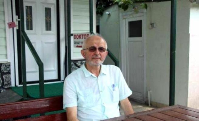 FETÖ Firarisi Adil Öksüz'ün Kayınpederi Koronavirüsten Hayatını Kaybetti