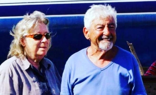 Sadun Boro'nun Eşi Oda Boro, Bodrum'da Hayatını Kaybetti