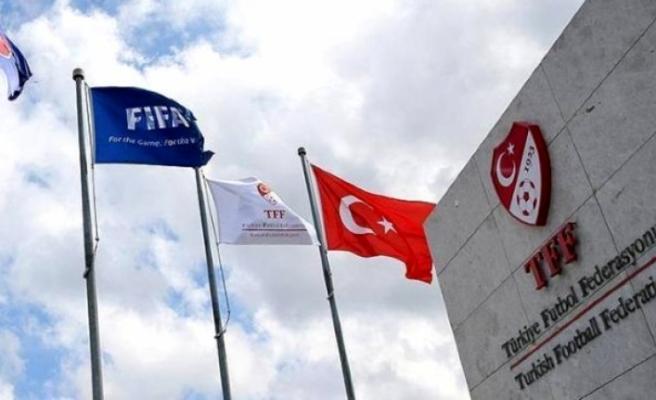 TFF, 18 Kulüple Liglerin 12 Haziran'da Başlaması Konusunda Anlaştı!