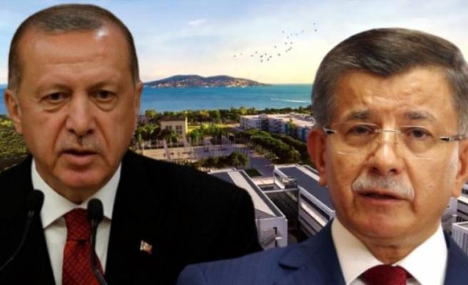 İstanbul Şehir Üniversitesi'nin Faaliyet İzni Kaldırıldı