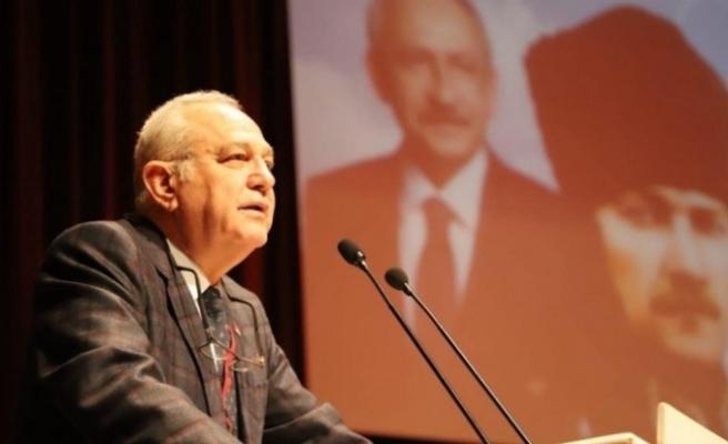 """Adem Zeybekoğlu, """"Muğla'nın Parti Meclisinde Temsil Edilmesini İstiyoruz"""""""
