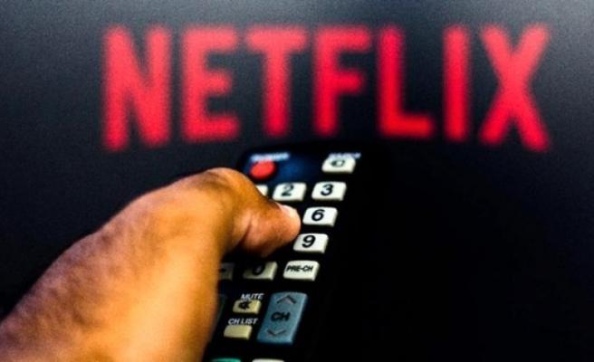 """AK Parti'den """"Netflix"""" Açıklaması"""