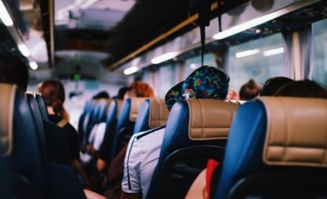 Bayram Tatilinde Otobüs Bileti Aramaları Yüzde 51 Arttı