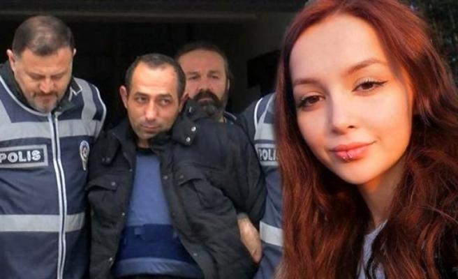 Ceren Özdemir'in Katili Cezadan Kurtulmak İçin Her Yolu Deniyor!