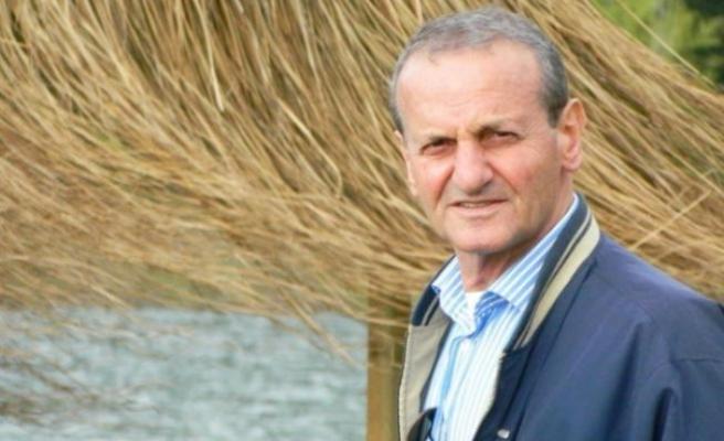 DSP Eski Muğla Milletvekili Fikret Uzunhasan Hayatını Kaybetti
