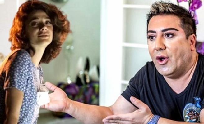 Fenomen Murat Övüç'ten Kadın Cinayetleriyle İlgili Skandal Sözler