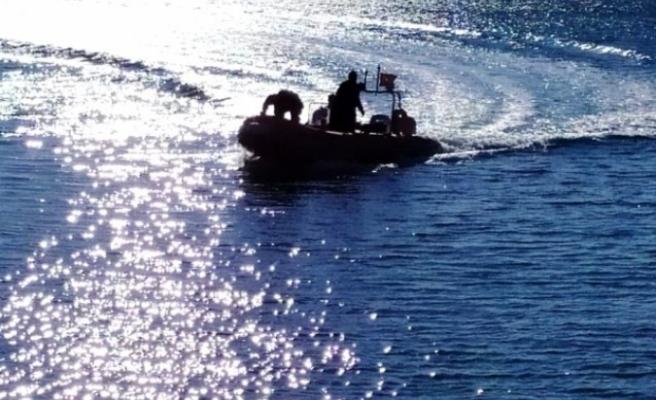 Muğla'da Balık Avına Çıkan 2 Kişiden Birinin Cansız Bedeni Bulundu
