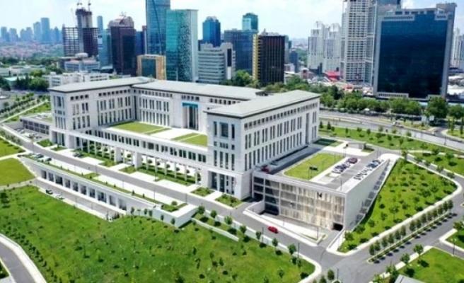 MİT İstanbul Bölge Başkanlığı Yeni Hizmet Binası Açılıyor