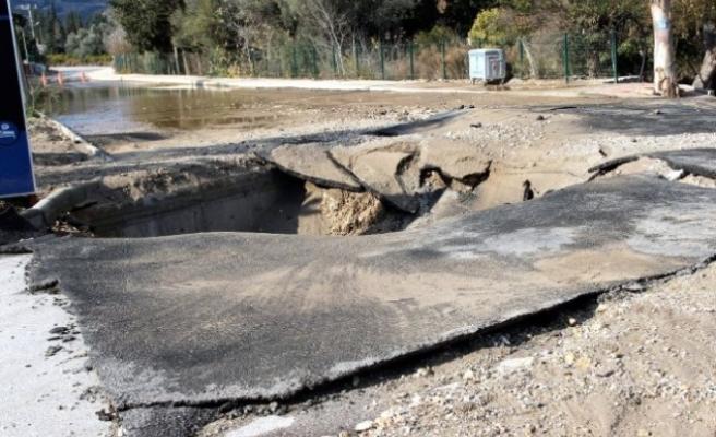 MUSKİ, Bodrum'da Yaşanan Su Kesintilerinin Sebeplerini Açıkladı
