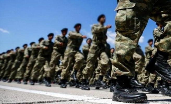 Bedelli ve Dövizli Askerlik Ücretlerine de Zam Geldi