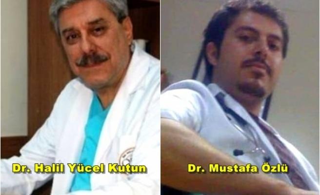 İki Günde İki Doktorumuzu Koronavirüsten Kaybettik