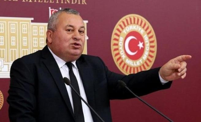 MHP'den İhraç Edilen Enginyurt'tan Parti Yönetimine Ateş Püskürdü