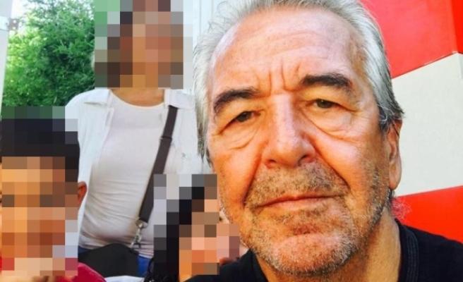 Milas'ta 72 Yaşındaki Adam 24 Saattir Aranıyor!