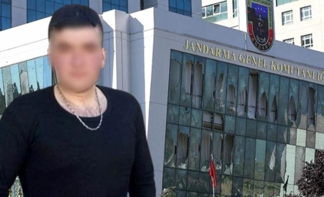 Cinsel Saldırı Faili Musa Orhan Jandarma'dan İhraç Edildi!