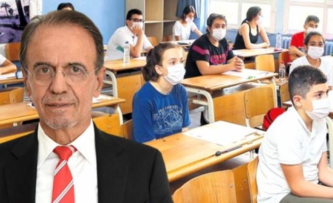 Prof. Dr. Ceyhan Cevapladı, Okulların Açılması İçin Acele mi Edildi?