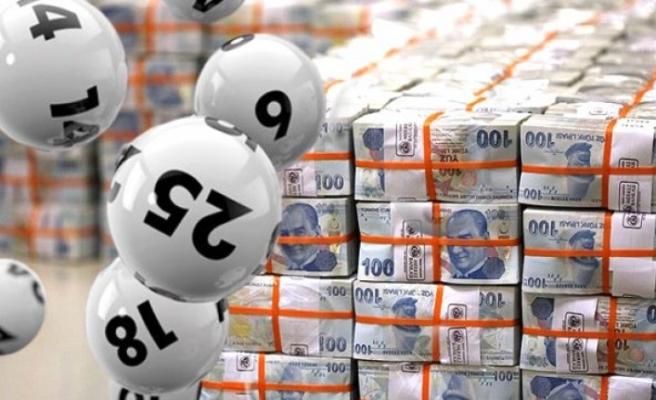 Sisal Şans'ın Devraldığı Şans Oyunlarında İlk Çekiliş 25 Milyon TL