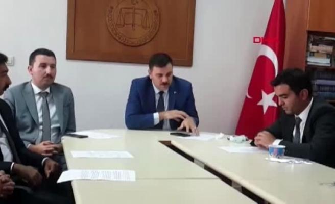 Bodrum Başsavcısı Şükrü Arslan: Suç Oranı Yüzde 9 Azaldı