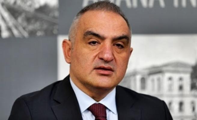 Bodrum Torba Altyapısını Turizm Bakanlığı Üstlendi