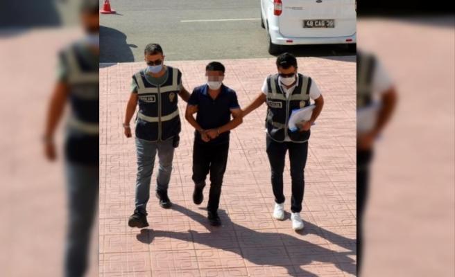 Bodrum'da Bir Kişi Cumhurbaşkanına Hakaretten Gözaltına Alındı