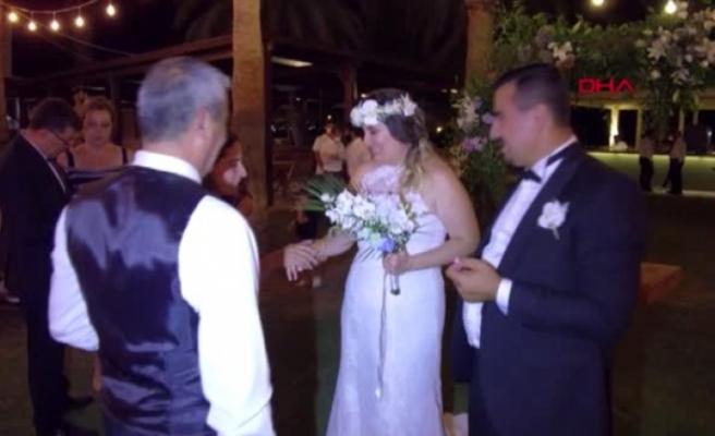 Düğünde Ölen Babanın En Büyük Arzusu Oğlunun Düğününü Görmekmiş!