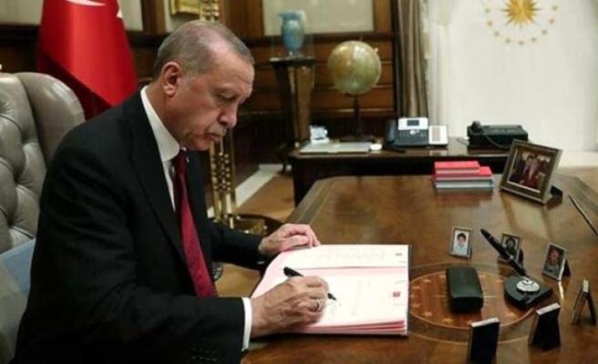 İşten Çıkarma Yasağı Cumhurbaşkanı'nın İmzasıyla 2 Ay Daha Uzatıldı