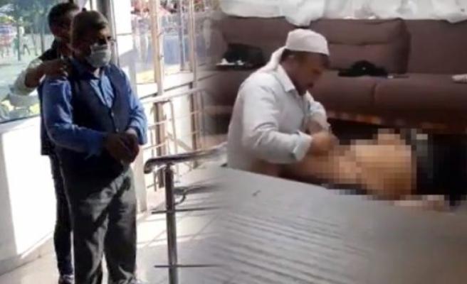 İstismar İddiasıyla Tutuklanan Sözde Hoca Suçlamaları Reddetti