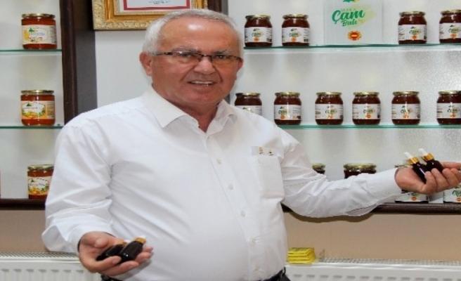 Koronavirüsle Birlikte Arı Ürünlerine Talep Arttı