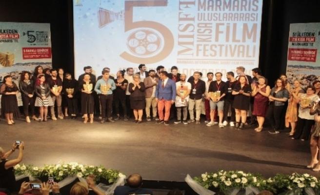 Marmaris'te Kısa Film Festivaline Rekor Başvuru