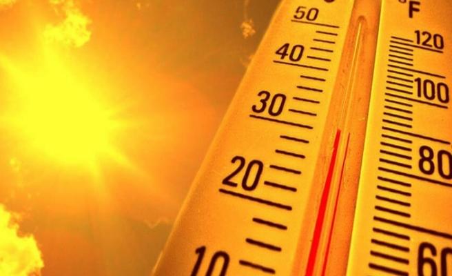 """Meteoroloji: """"Muğla'da Hava Sıcaklığı 6-10 Derece Artacak"""""""