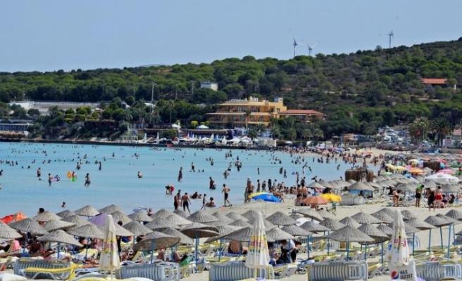 MUÇEV'den Plajlara Giriş Ücreti Alınması İddiasına İlişkin Açıklama