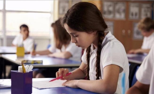 Muğla'da 684 Okulda 19 Bin 611 Öğrenci Okula Başlayacak