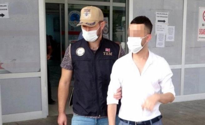 Muğla'da Yürütülen FETÖ Soruşturması Kapsamında 1 Gözaltı