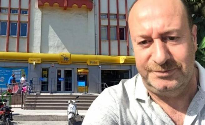 PTT Memuru Zimmetine Geçirdiği 3 Milyon TL İle Ortadan Kayboldu