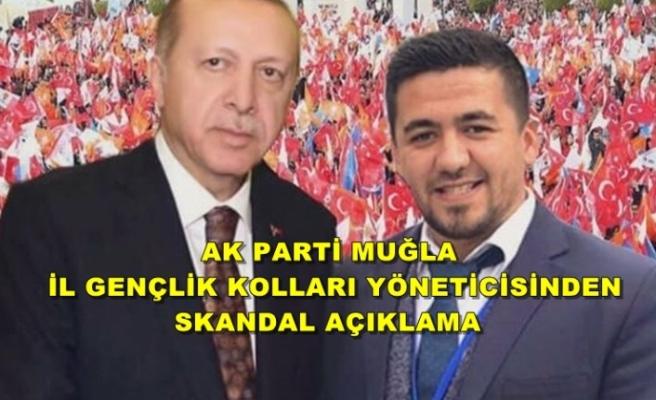"""""""Laikler, Erdoğan'dan Kurtulmak İstiyorsanız Bol Bol Sahte İçki İçin"""""""