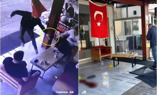 Muğla Bodrum'da Silahlı Saldırı : 1 Yaralı !