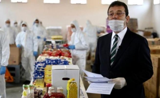 İmamoğlu'ndan Koronavirüs Uyarısı: İstanbul'da 2-3 Haftalık Kapanma Şart